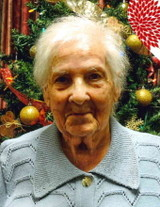 Mary Cecile Taylor  September 25 1927  December 20 2017