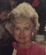 Mary Eleanor Martin  June 28 1925  December 10 2017