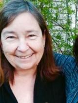 Mary Ellen Treen DeLong  1951  2017