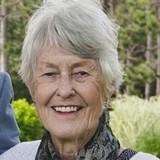 Mary Evelyn Bowlby Turnbull  January 18 1929  December 29 2017