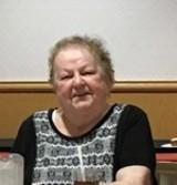 Mary Jane Jane Lush  1937  2017