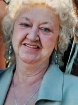 Mary Josephine Eddy  April 20 1943 to December 24 2017
