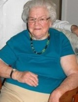 Mary Katherine Percival McClurg  1923  2017