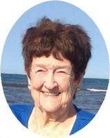 Mary T Gill  19282017