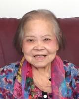 May Fong Gore  June 24 1931  December 19 2017 (age 86)
