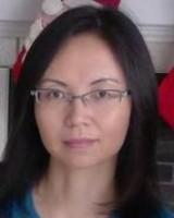 Mei Wu nee Du  2017