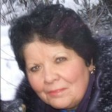 Michaud Lucie  1954  2017