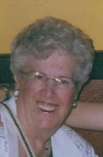 Mildred Donald Maiden Grant  of St. Albert
