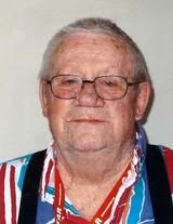 Milton Louis Allin  December 3 1935  November 25 2017 (age 81)