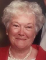 Minnie Bernice Hendricks  October 30 1923  December 5 2017
