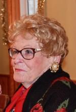 Mme Cecile Mc Namara Nee Ouellet  1925  2017