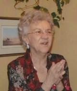 Mme Claire Cayouette Poirier 19272017