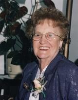 Mme Helene Thibodeau Forget  19202017