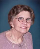 Mme Ida Gingras 19212017