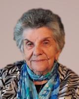 Mme Jeanne Demers nee Ladouceur 18 decembre 2017  2017