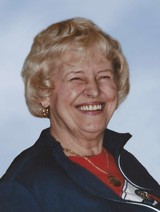 Mme Julienne Tardif Demers 19312017