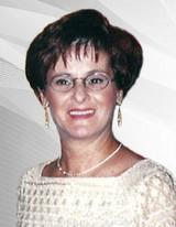 Mme Lise Gagnon GUAY  Décédée le 21 décembre 2017