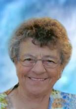 Mme MariePaule Drolet  2017