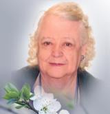 Mme Nicole BLEAU  jeudi 11 janvier 1940