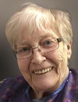 Mme Rita Dube  1938  2017