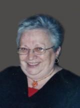 Mme Rita Michaud Gravel  193102017