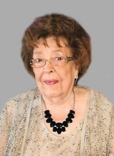 Mme Therese Gervais Laporte  19342017