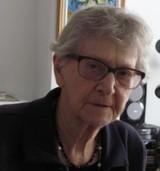 Mme Yolande TURCOTTE DeRY  samedi 27 juillet 1929