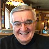 Mr Richard Slusarek  December 17 2017