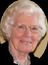 Muriel Munro St Louis  1925  2017