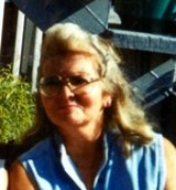 Murielle Therese Besner  1951  2017