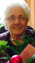Neeltje Nel Vander Linden  1929  2017