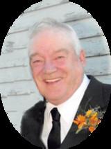 Nelson Robert McCready  1942  2017