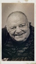 Norbert Leibel  1933  2017