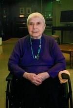 Olga Helen Sopchyshyn  April 28 1917  December 3 2017