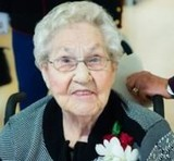 Olga Toney Hirsch  January 25 1916  December 2 2017