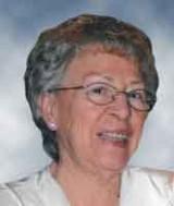 Palmelia Suzanne Giroux Belval  2 juin 1933  4 décembre 2017