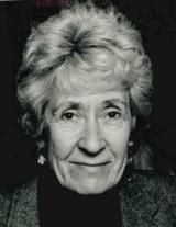 Patricia Green  June 9 1932  December 4 2017