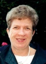 Patricia Muriel Warkentin  October 27th 2017