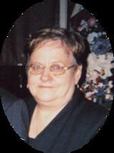 Patricia Rees  1952  2017