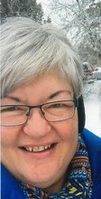 Patti Teneycke  1961  2017