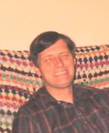 Paul Robert Foster  1951
