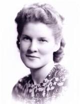 Pearl Marjory Zimmel Maiden Arnesen  of Edmonton