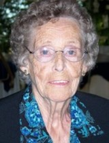 Peggy Vintinner  1919  2017