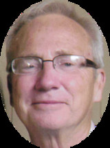 Philip John Polowick  1948  2017