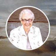 Phyllis Geraldine Kittlitz nee Akins  2017