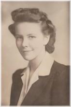 Phyllis Joyce Mackay  19202017