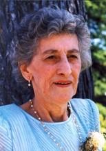 Poirier MarieLea Lavoie  1924  2017