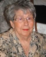 Prevost nee Gervais Estelle  1930  2017