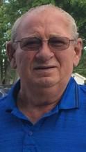 REGIER Lawrence Anthony Larry of Zurich  December 8 2017