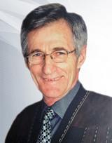 Raymond HARVEY  Décédé le 28 décembre 2017